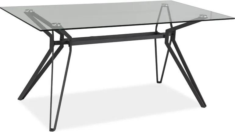 Expedo Jedálenský stôl TIVA, 76x90x160