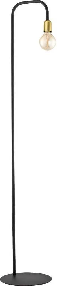 TK Lighting ESTRELLA BLACK 3039