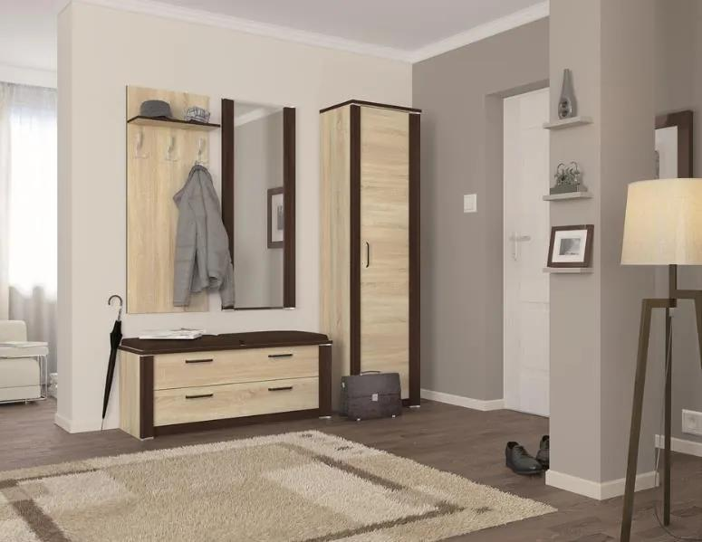 Predsieňový nábytok KSAWERY zostava