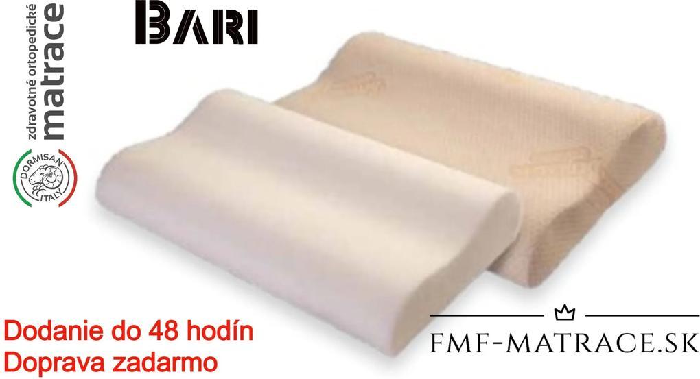 Vankúš Dormisan Bari 40x60cm