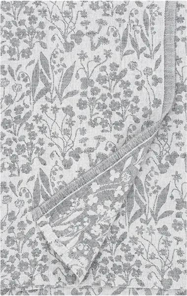 Uterák Niitty, sivý, Rozmery  95x150 cm Lapuan Kankurit