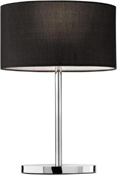 Redo 01-680 BK stolná lampička Enjoy Structura 1x42W | E27