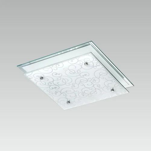 Prezent IKAROS 2xE27/60W,IP21,MIRROR/GLASS