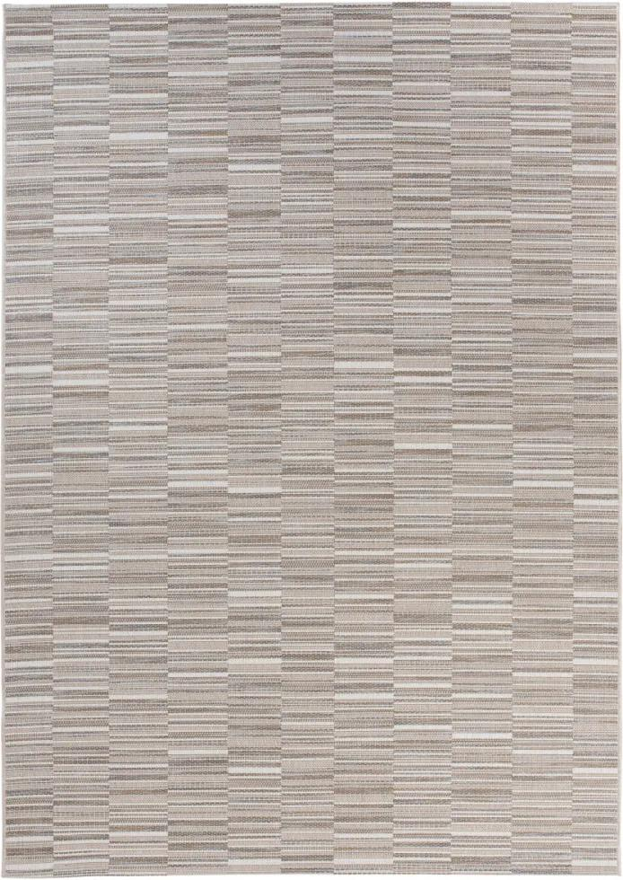Kusový koberec Fire béžový, Velikosti 80x150cm
