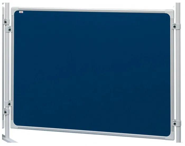 Textilná tabuľa pre paravány TM, výška 1200 mm