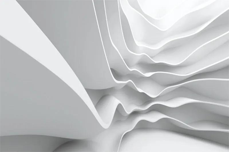 Dimex fototapeta Futuristická vlna XL-550 | 330 x 220 cm