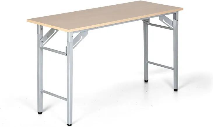 Stôl Fast Ready, breza