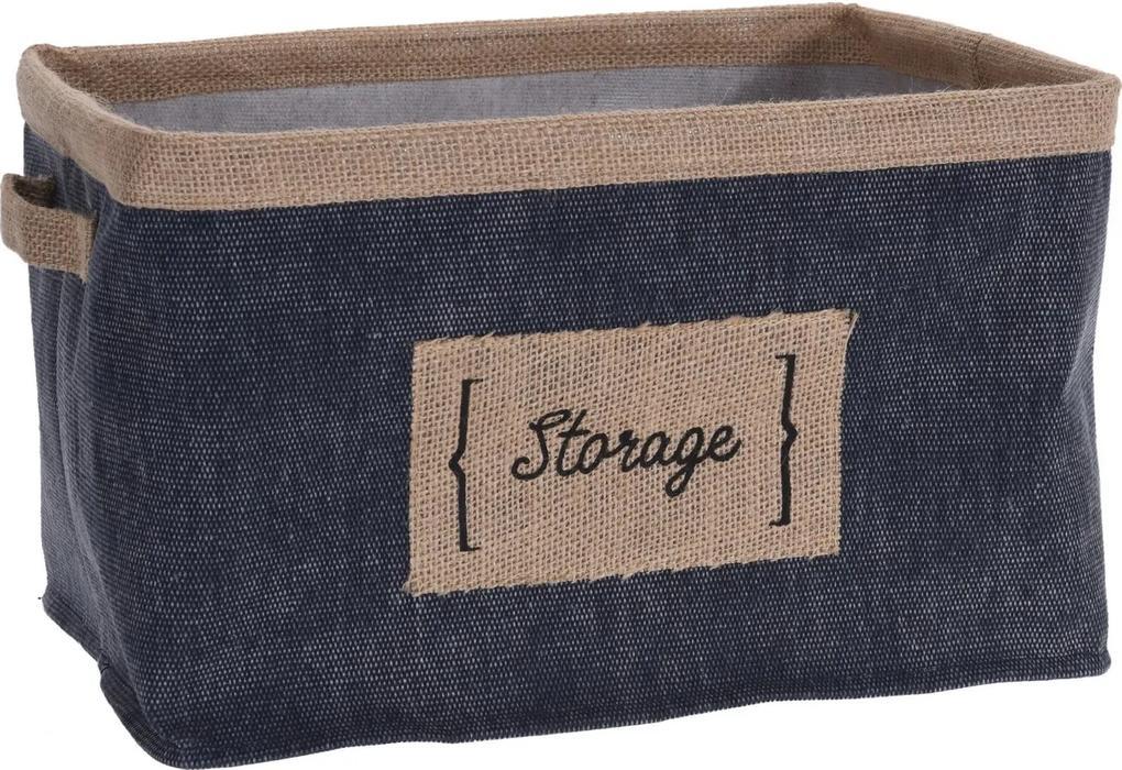 Koopman Dekoračný úložný box Storage, 332 x 25 x 20 cm