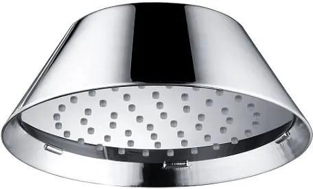 Sapho MH032 hlavová sprcha, priemer 200mm, chróm