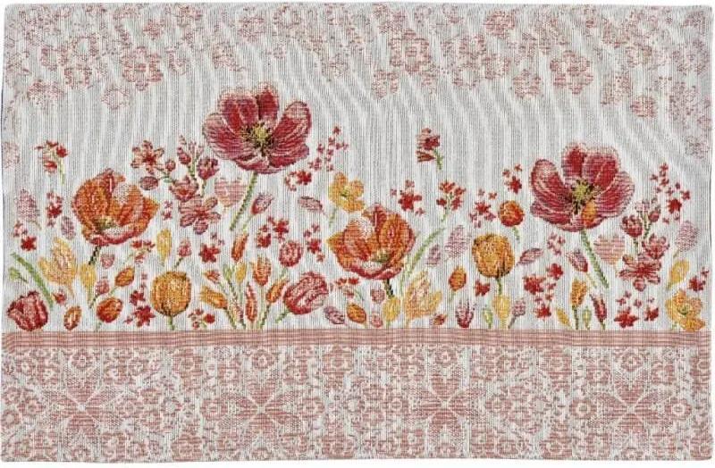 SANDER Gobelínové prestieranie 32x48 cm Soft Bloom