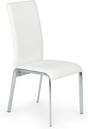 OUTLET - Kovová stolička K135 - 4 ks