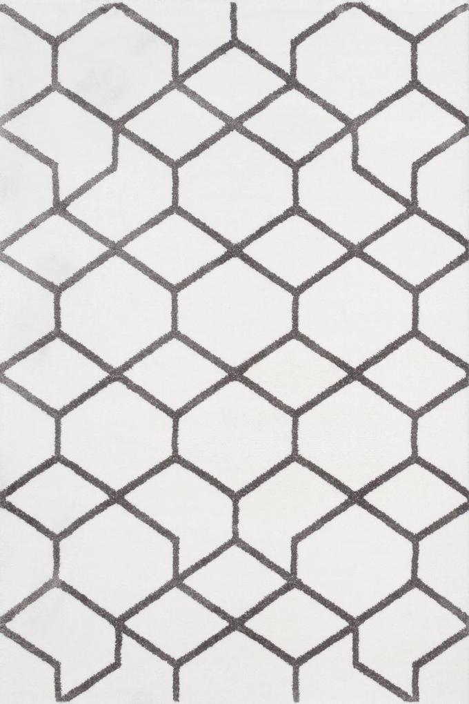 Sintelon koberce Kusový koberec Creative 13 WGW - 190x290 cm