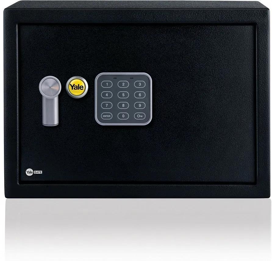 Yale  Value Safe Small - Yale Domácí/hotelový sejf  Value Safe Small