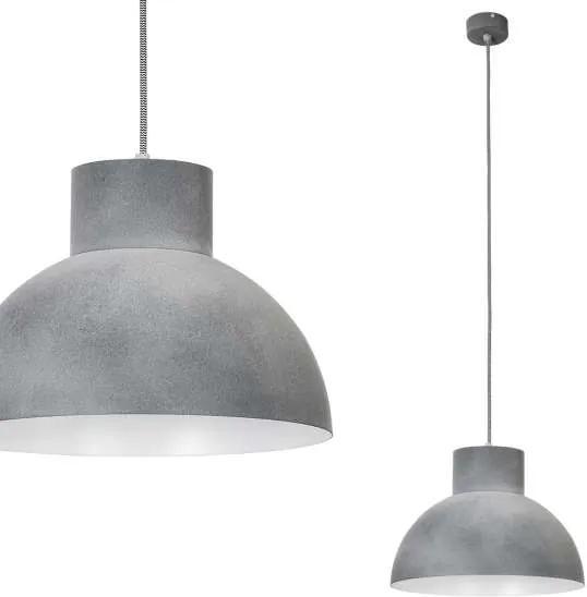 Luster do kuchyne Nowodvorski Works 6510 Concrete - Pôvodne 90.88 € = Zľava 50%