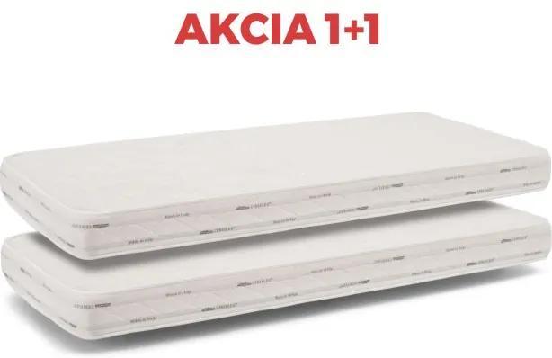 HILDING penový matrac HEUREKA 80x200