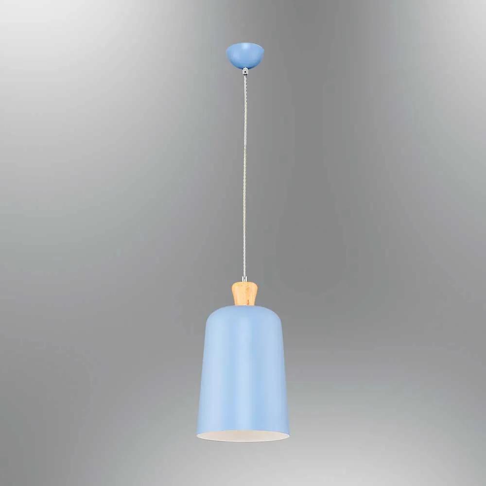 Ozcan OZ 6467-1 Modrá