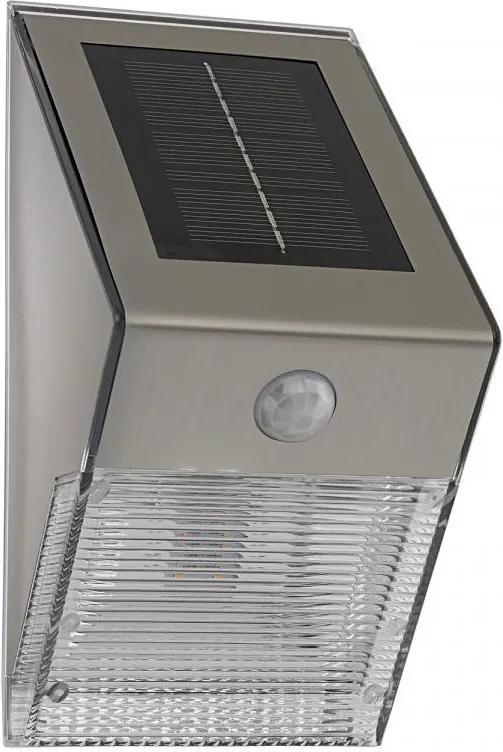 Eglo Eglo 48591 - LED Solárne svietidlo SOLAR 4xLED/0,5W EG48591