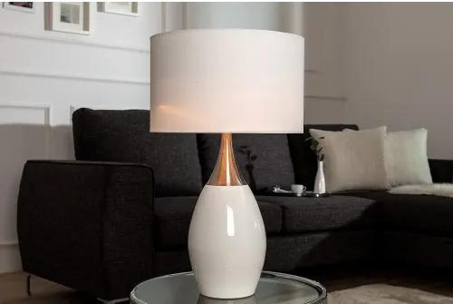 Stolová lampa 37006 Luxuri Ø30cm-Komfort-nábytok