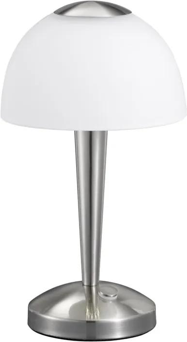 TRIO 529990107 Ventura stolové svietidlo LED 1x4W 350L 3000K