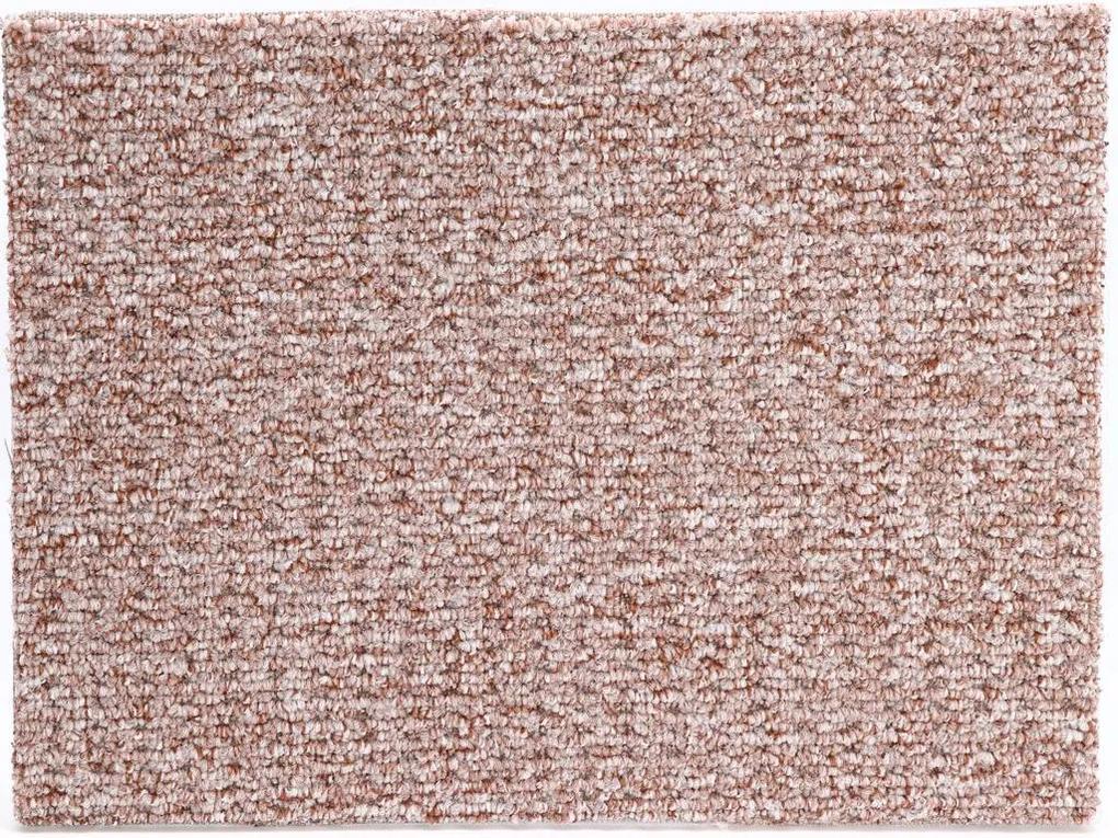 Metrážový koberece Cobra 312 - Rozměr na míru bez obšití cm