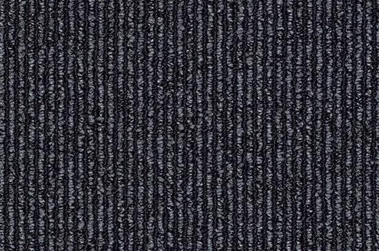 Vorwerk Metrážový koberec Strada 9D43 černý - Rozměr na míru bez obšití cm