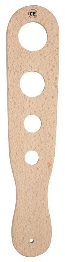 Odmerka na špagety z bukového dreva T&G Woodware