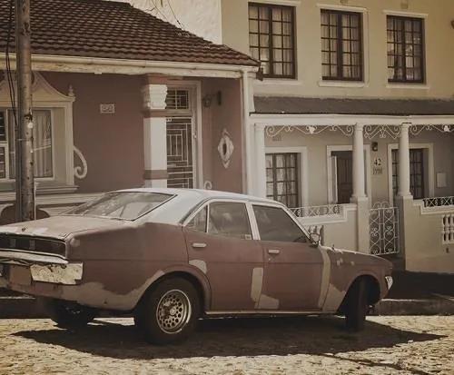 Luxusné vliesové fototapety, rozmer 325,5 cm x 270 cm, Cape Town, P+S International CL50C