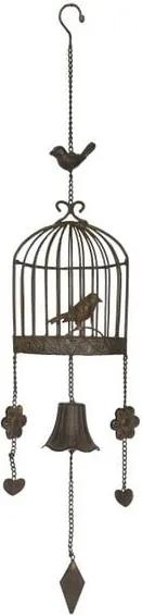 Zvonkohra Antic Line Bird Cage