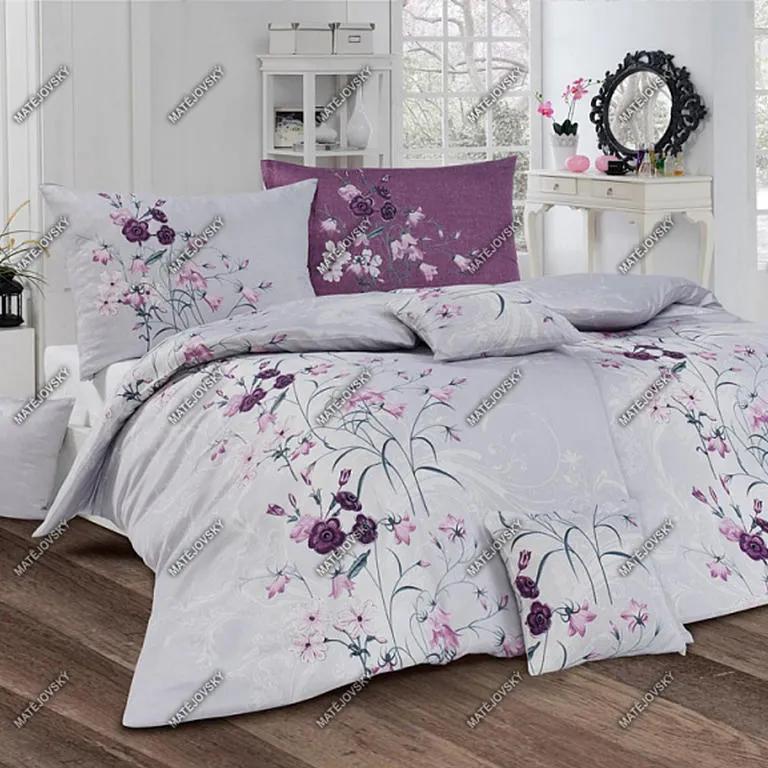 Matějovský posteľné obliečky Melanie bavlna predĺžená dĺžka