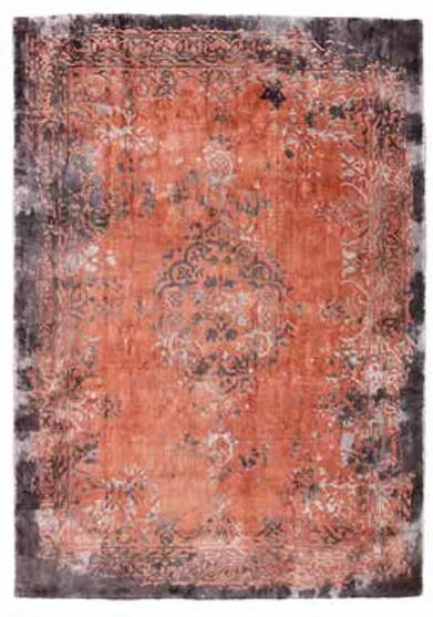 Lalee koberce Kusový koberec Boutique BOU 903 Terra - 200x290 cm