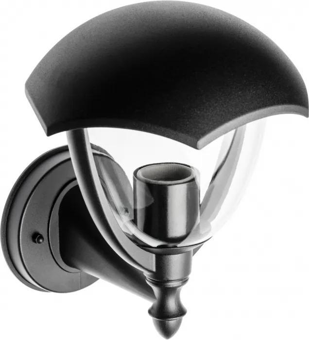 Vonkajšie nástenné svietidlo GTV Grande-AU OS-GRA0UA-00