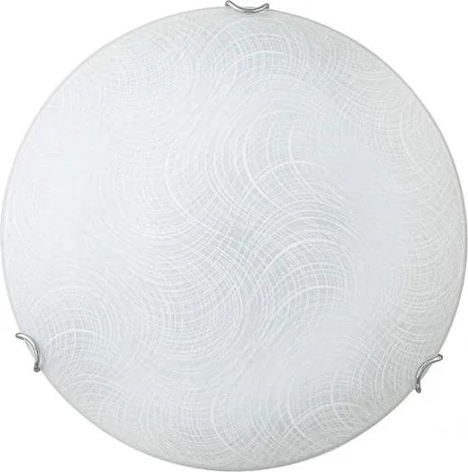 Rábalux 3230 Lampy UFO Tanner chróm kov LED 12W 960lm 4000K IP20 A+