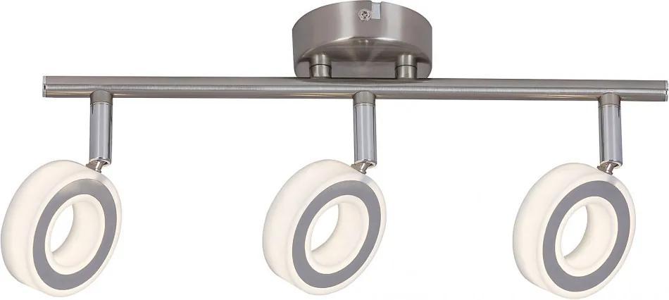 Rábalux 5941 Stropné Svietidlá chróm biely LED 13,5W