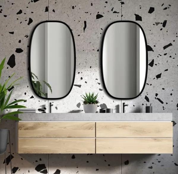 Zrkadlo Lio black z-lio-black-1979 zrcadla