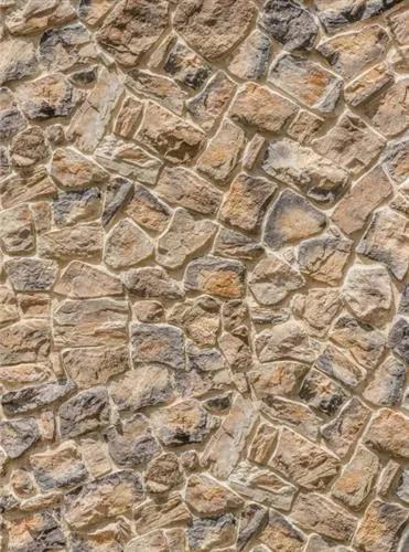 Vliesové fototapety, rozmer 184 cm x 248 cm, kamenná stena, Komar XXL2-056