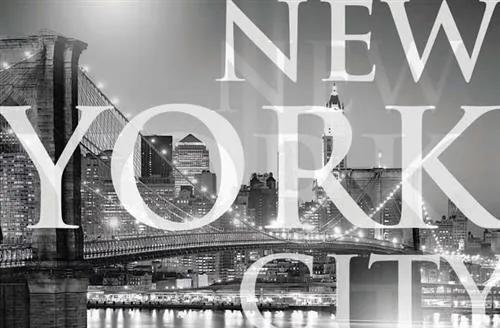 Fototapety, rozmer 184 x 127 cm, New York City, Komar 1-614