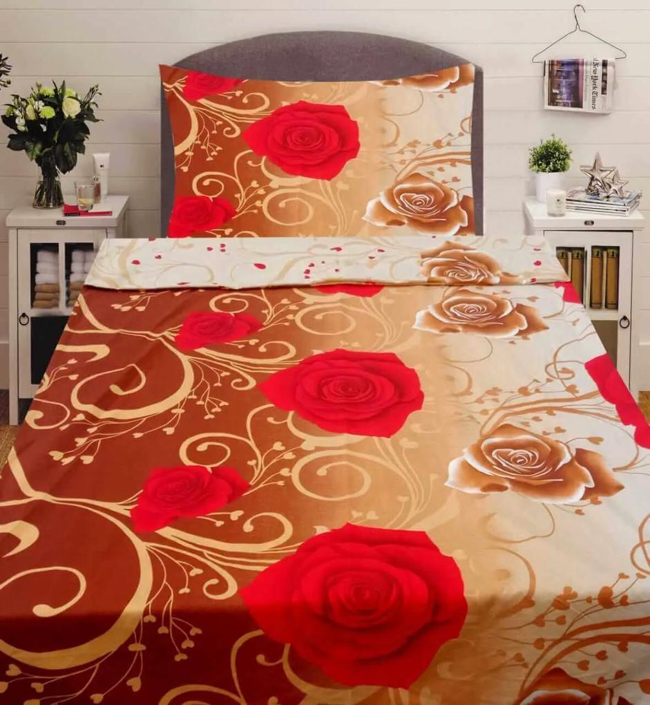 Home of Dream Bavlnené obliečky Cressida (2-dielna sada), 140 x 200 cm