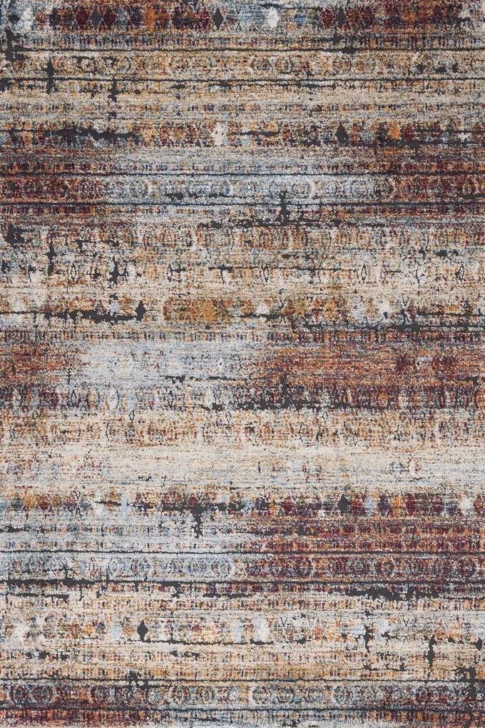 Festival koberce Kusový koberec Surface 300 Cream - 80x150 cm