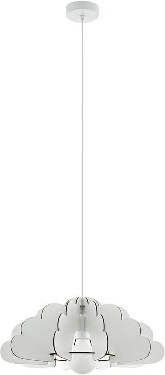 Eglo 97701 CHIETI Detské svietidlo E27 1X60W