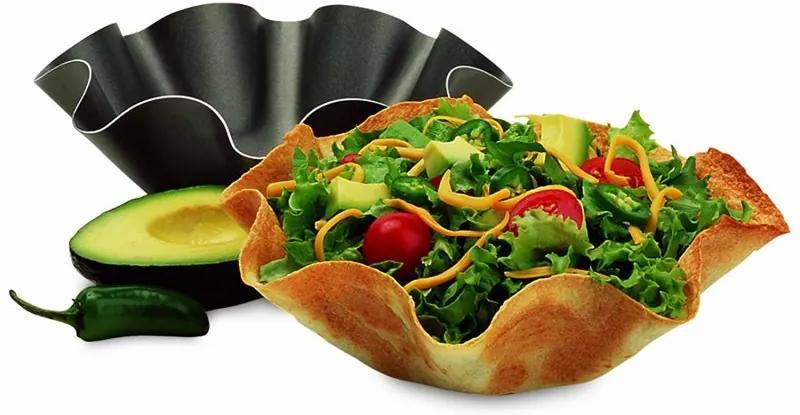 UD Formy na tortillu 4ks
