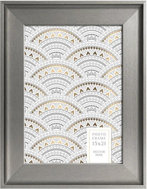 Nástenný rámik Styler London, 15 × 21 cm