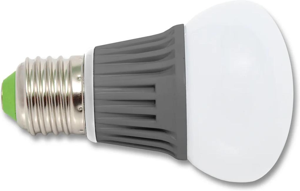 LED zdroj E27,A60,7W,3000K, 550lm