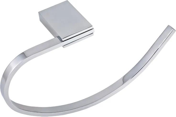 Novaservis Metalia 9 0901,0 držiak uterákov
