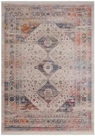 Lalee koberce Kusový koberec Vintage VIN 703 Multi - 200x290 cm