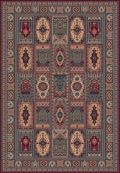 Lano luxusní orientální koberce Kusový koberec Royal 1569-507 - 150x200 cm