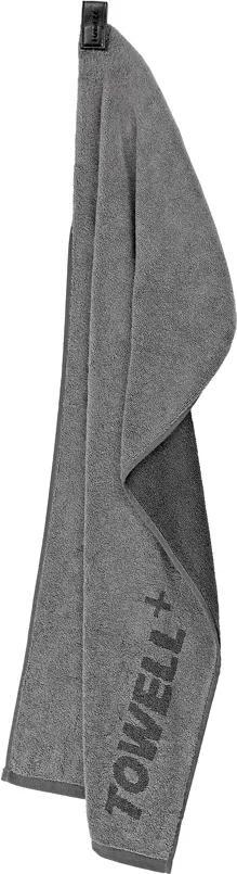 Weltbild Multifunkční ručník, šedý