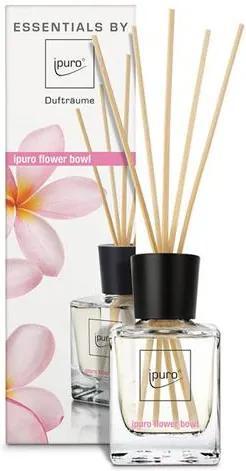 Bytová vôňa IPURO Essentials flower bowl difuzér 50ml