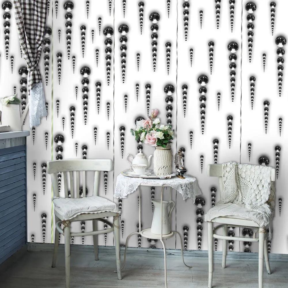Fototapeta - Onyx icicles 50x1000