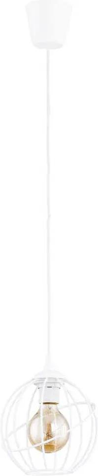 TK Lighting ORBITA WHITE 1629