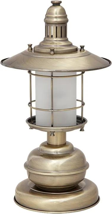 Rabalux Rabalux 7992 - Stolná lampa SUDAN 1xE27/60W/230V RL7992